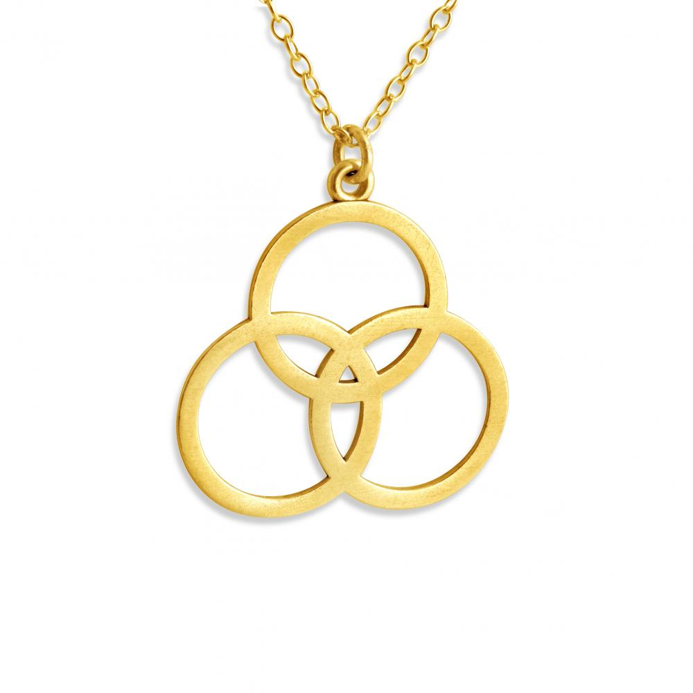 18 Azaggi Gold Plated Sterling Silver Handcrafted Home Is Where The Heart Is Nebraska State Pendant Necklace