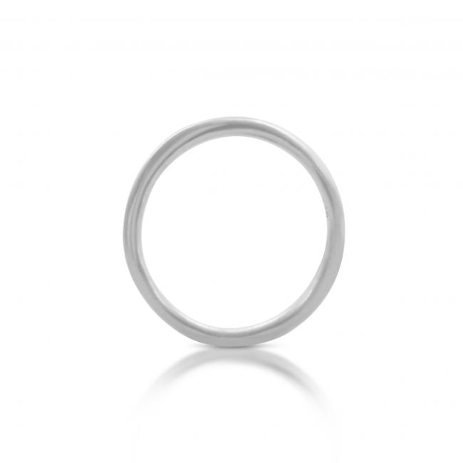 925 sterling silver ring Stackable Ring