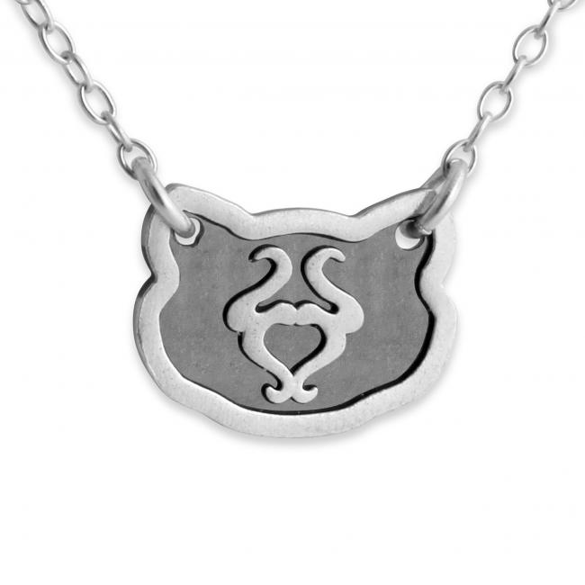925 sterling silver necklace Taurus Zodiac Sign