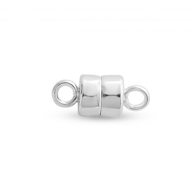 925 sterling silver magnetic Magnetic Clasps